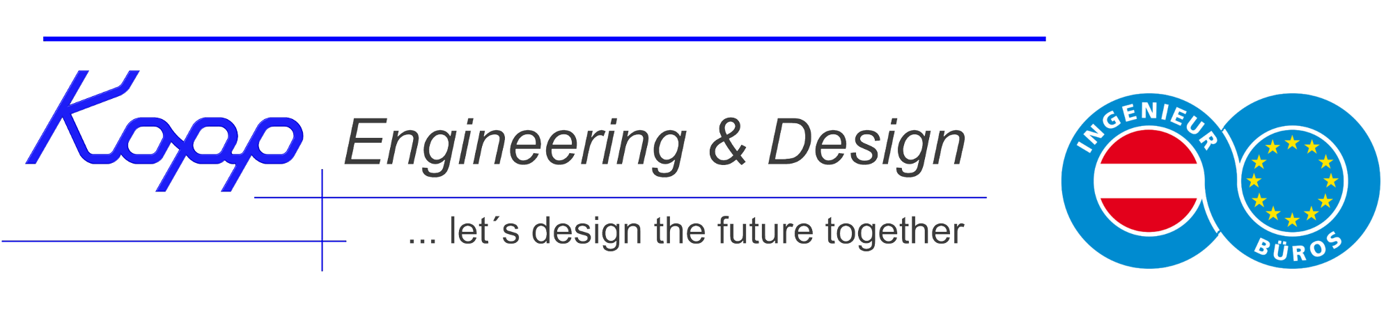 Kopp Engineering & Design ... let´s design the future together